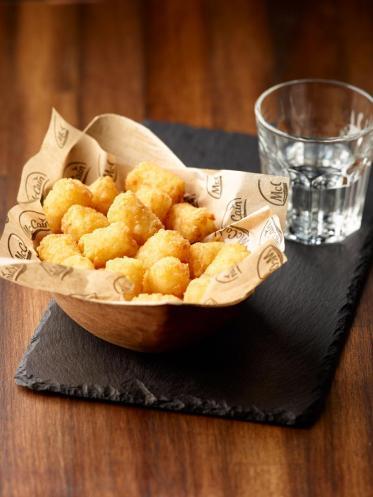 McCain Potato Pops - die kleine Kartoffelsensation