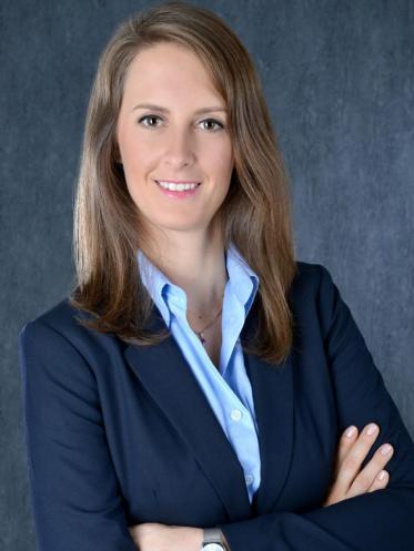Sandra Riethorst neue Regional Sales Managerin bei Mandarin Oriental