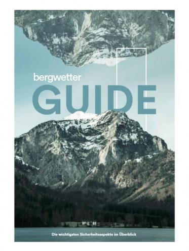 Nützliche Tipps für Alpinisten - der Bergwetter-Guide