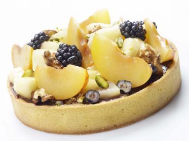 Feinste französische Dessertkunst von Debic