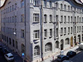 a&o Hostel Budapest eröffnet Mitte 2019