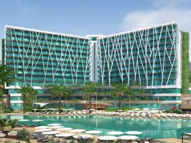 Neues Resort in Marbella eröffnet im Sommer 2019