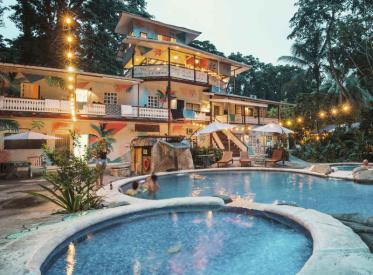Hotelmarke Selina etabliert sich 2019 in Deutschland
