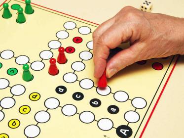 Beliebte Gesellschaftsspiele in Hotels und Hotelbars