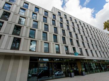 Neue Budget Design Hotels in Köln und München