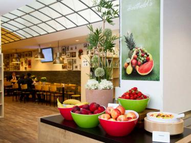 Hotel Adlon macht Berthold's zum Mitarbeiterrestaurant