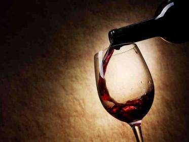 Die beliebtesten Weine an der Hotelbar