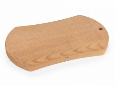 Praktische Holz-Schneidbretter aus Frankreich