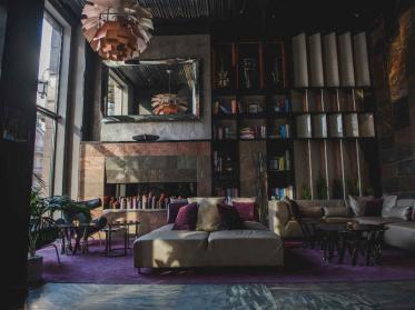 Neues Restaurant- & Barkonzept von Wladimir Klitschko in Kiew