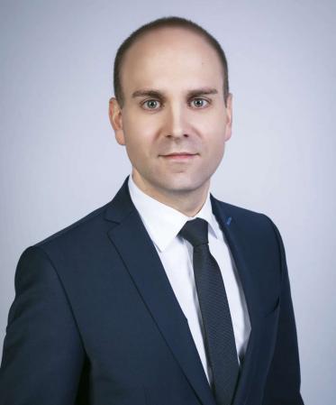 Jan Frederik Eigelshoven leitet das Victor's Residenz-Hotel Teistungenburg