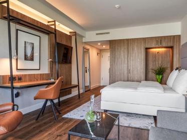 Radisson Hotel Group stellt die Weichen für 2019