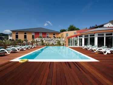 Beliebtestes Familienhotel Deutschlands: Familotel Sonnenpark