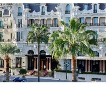 Hôtel de Paris Monte-Carlo - exklusivste Destination in Europa