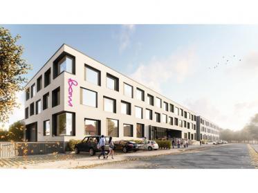 Moxy Hotel Rust geht im Frühjahr 2021 an den Start