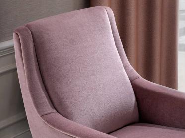 Schöne Möbelstoffe schwer entflammbar