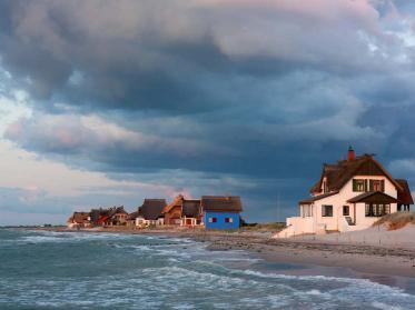 Fakten zur Ostsee Ferienwohnung für komfortablen Urlaub