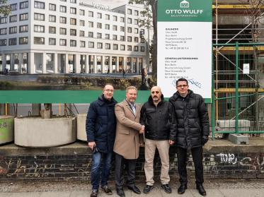 GINN City & Lounge Berlin erobert Kreuzberg