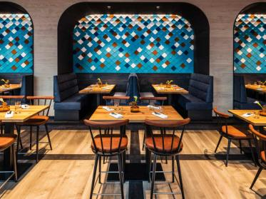 Restaurant Irmi im Le Méridien München eröffnet