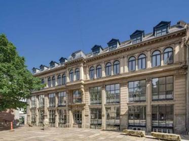25hours Hotels eröffnen 2021 erstes Hotel in Skandinavien