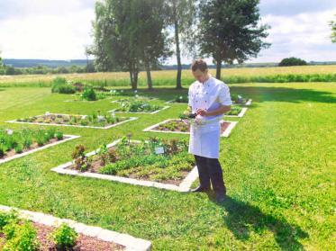 Biohotel Sturm im Biosphärenreservat Rhön: Nachhaltig, ökologisch, ethisch einfach gut