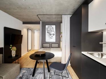 JOYN eröffnet erste Häuser in München