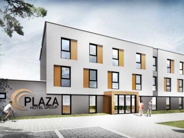 Plaza Hotel Recklinghausen entsteht bis Sommer 2020