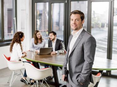 Neue Weiterbildung Personalmanagement