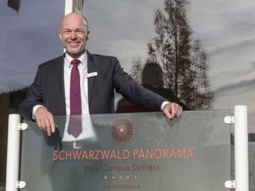 Nachhaltiger Tourismus im Schwarzwald Panorama