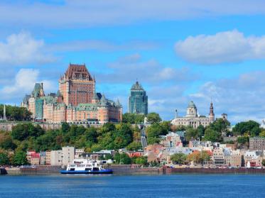 Traumurlaub in Kanada mit eTA Visa