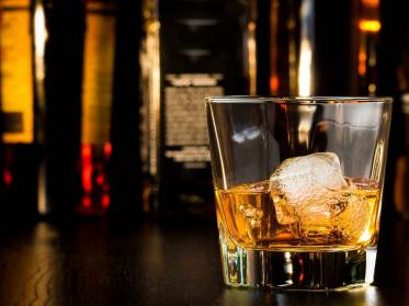 Pop-Up Whisky-Lounge mit Johnnie Walker im Sofitel Hotel Berlin