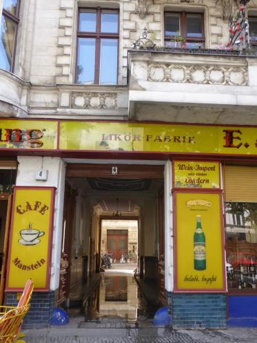Genießen in Berlin und kulinarische Trends entdecken