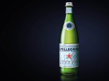 Premium Mineralwasser für die Gastronomie