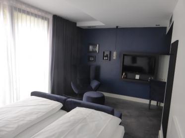 Das Hotelzimmer entscheidet maßgeblich über die Buchung