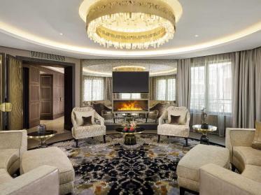 The Luxury Collection eröffnet The Alexander in Eriwan