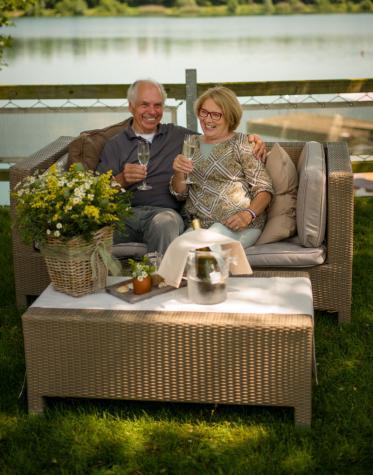Jobs für Rentner im Seehotel Niedernberg