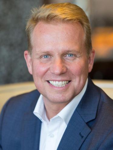 Erwin Verhoog neuer Senior Director Operations bei Hilton