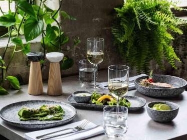 Greenery Hotel - ein frischer Trend 2019