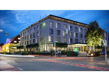 Hotels in Osnabrück nun mit GHOTEL