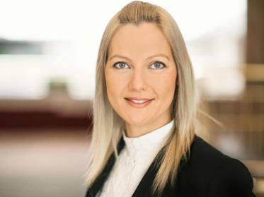 Magdalena Halczak neuer Director of Sales im Le Méridien München