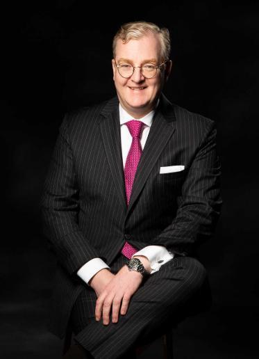 Martin R. Smura neuer CEO der Kempinski-Hotels