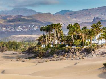 Die Kanarischen Inseln - ein wahres Paradies