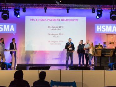 HSMA eDay feierte in Hamburg Premiere