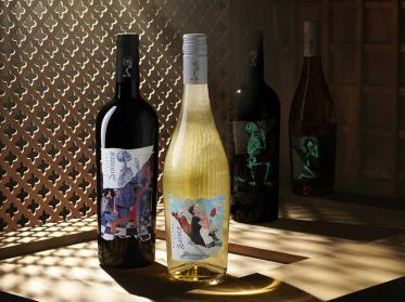 USA Wein für die gute Gastronomie