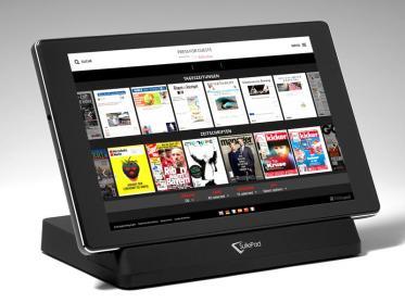 SuitePad und Gold Key Media feiern ihren 200. gemeinsamen Kunden