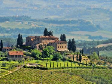 Rundreise durch die Toskana - Sehenswertes und Wissenswertes