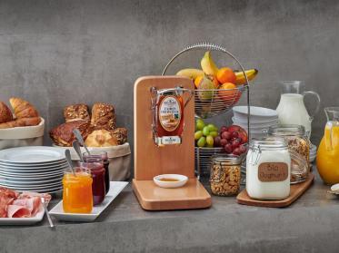 Imkergold Faires Frühstück - Nachhaltige Premiumhonige