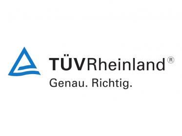 TÜV Rheinland zur Hotelsafe Sicherheit