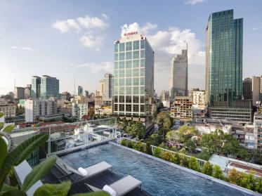 INNSiDE Saigon Central in Ho Chi Minh City / Vietnam eröffnet