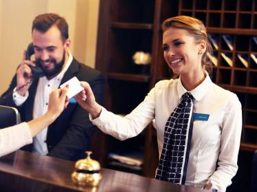 Universelles Hotel-Upgrade nun auch in Europa möglich