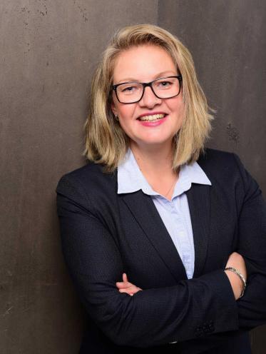 Anett Granzow ist neue General Managerin im Adina Berlin Mitte